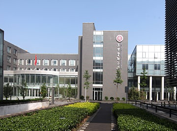 Global EMBA Guanghua-北京-campus, China
