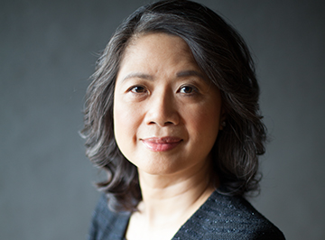 Professor Angela Lee